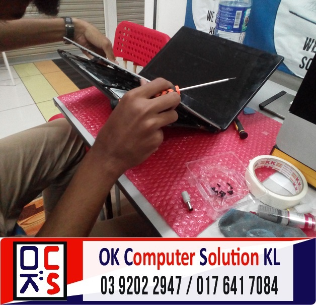 [SOLVED] AUTO SHUTDOWN ACER E1-472 | REPAIR LAPTOP CHERAS 5