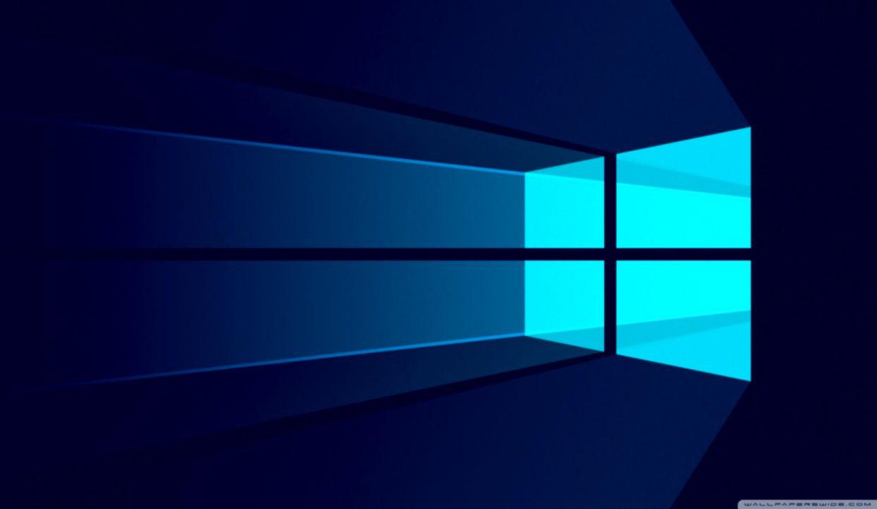 Windows 10 Wallpaper Hd Wallpapers Plain