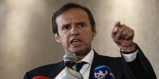 Quiroga: Crisis de oposición venezolana confirma que siempre tuvo infiltrados