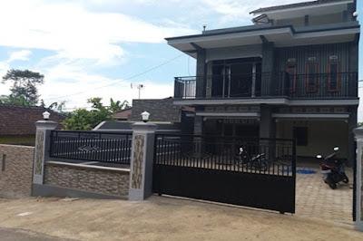 Homestay Indika Batu Malang