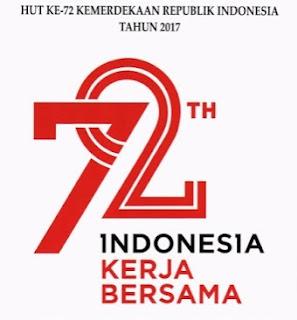 DIRGAHAYU KEMERDEKAAN INDONESIA KE - 72