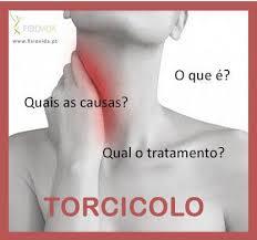 SAIBA COMO TRATAR TORCICOLO E DORES NO PESCOÇO -Como tratar Torcicolo e dores no pescoço de forma simples e rápida. O que pode causar torcicolo? O torcicolo pode ser causado por um posicionamento incorreto da cabeça durante o sono e por um movimento muito brusco, causado por um exercício físico feito de forma incorreta. Ele também pode, por exemplo, se apresentar como um sintoma de outras condições médicas, como o hipertireoidismo e o tumor no pescoço.