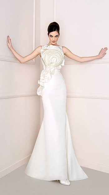Antonio Riva 2016 Romantic Wedding Dresses Series