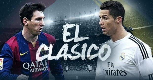 الكلاسيكو اليوم El Clasico online