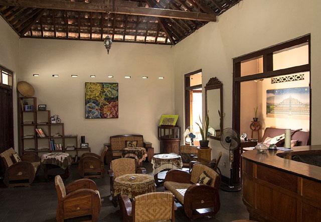 Paksi Coffe House