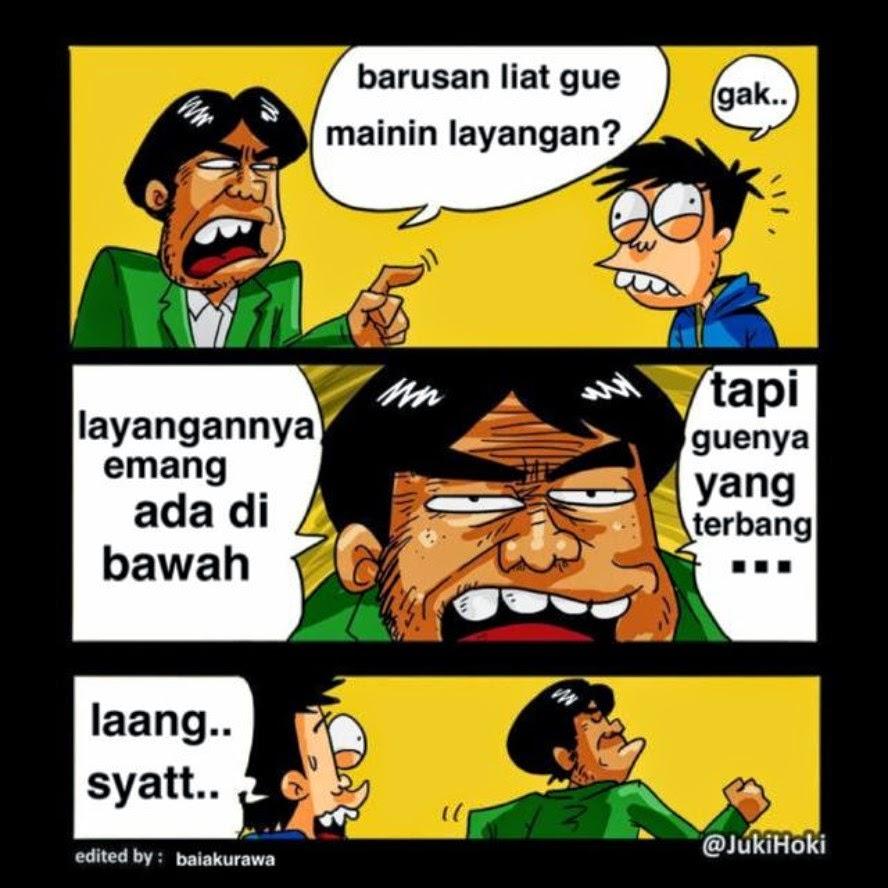 Kumpulan Meme Lucu Haji Lulung 2015 DP BBM Lucu Ingua Mailia