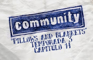 Historias (Bastardas) Extraordinarias: Community (3x14 ...