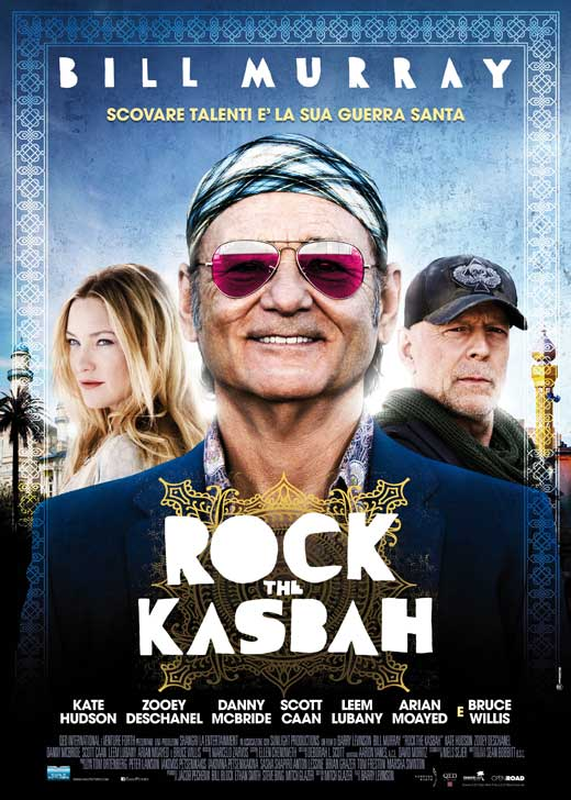 Rock em Cabul Torrent – Blu-ray Rip 720p e 1080p Dublado (2016)