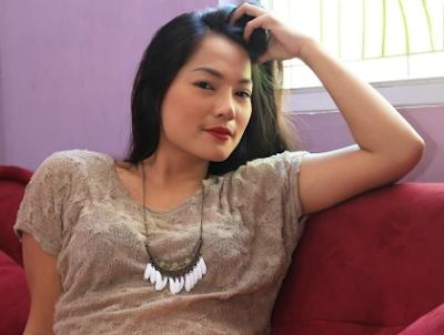 Jenny Cortez Artis Indonesia Psk