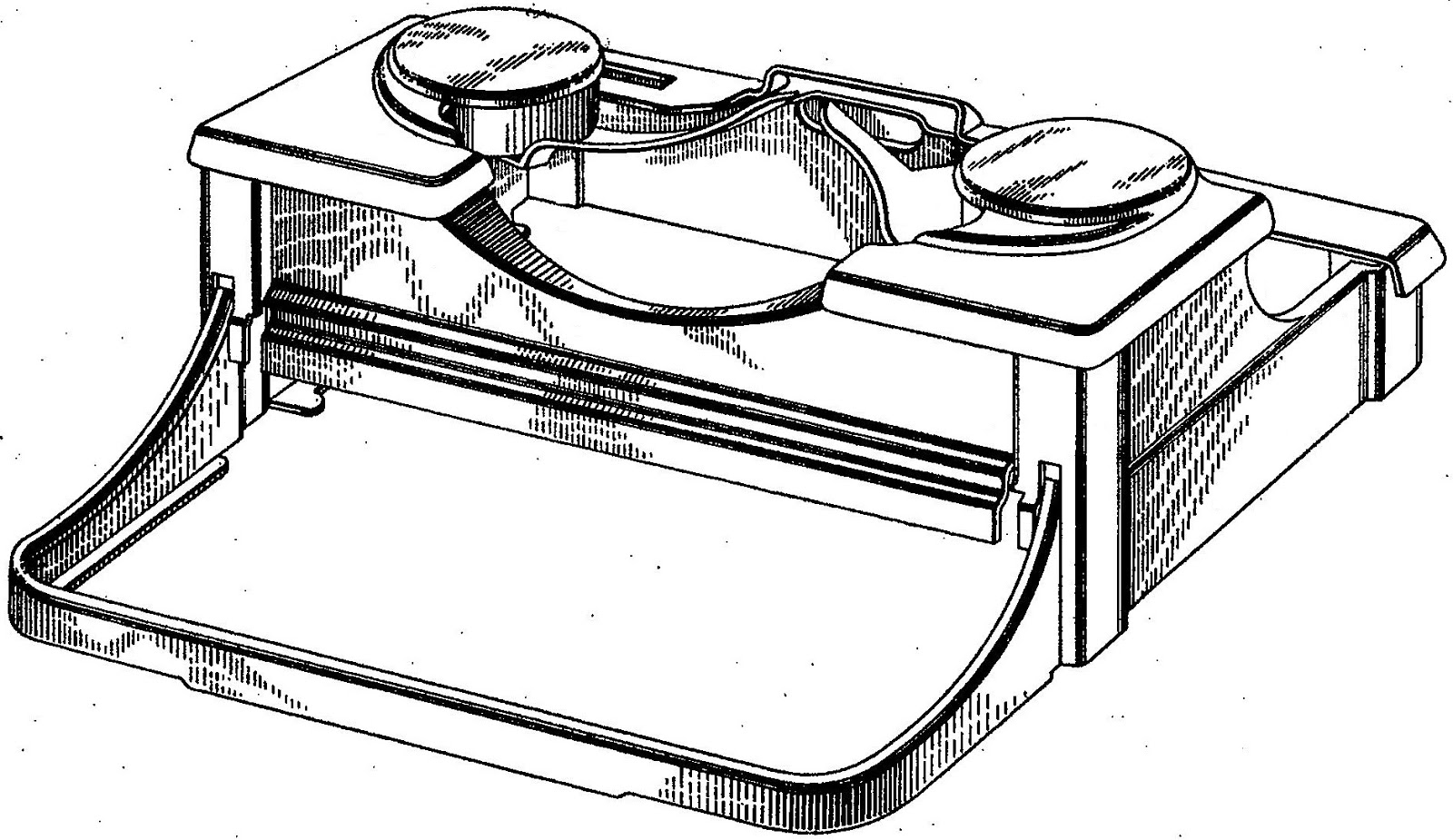 oz.Typewriter: On This Day in Typewriter History: Designs