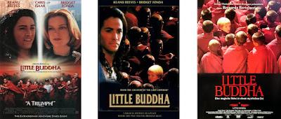 Little Buddha - Mały Budda (1993)