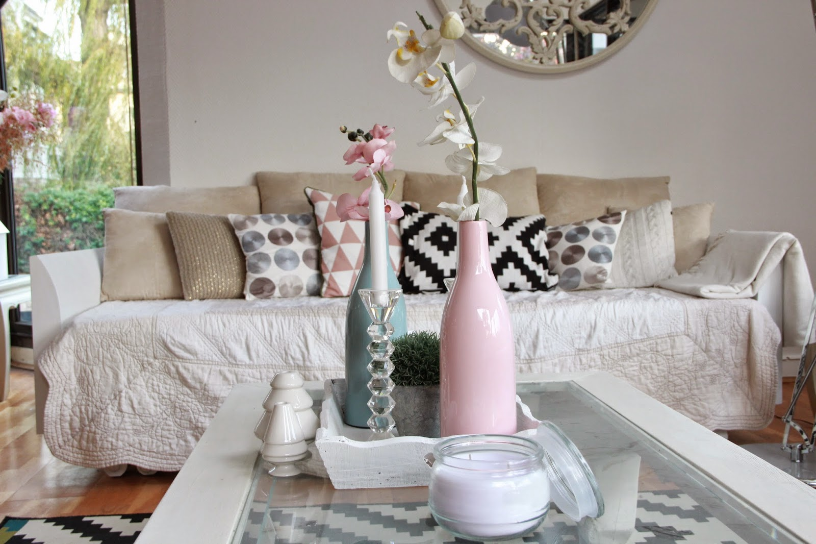 ma nouvelle deco whenshabbyloveschic. Black Bedroom Furniture Sets. Home Design Ideas