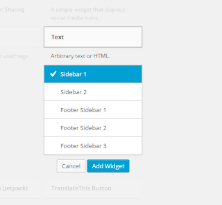3 cara mudah membuat widget alexa rank di blog wordpress