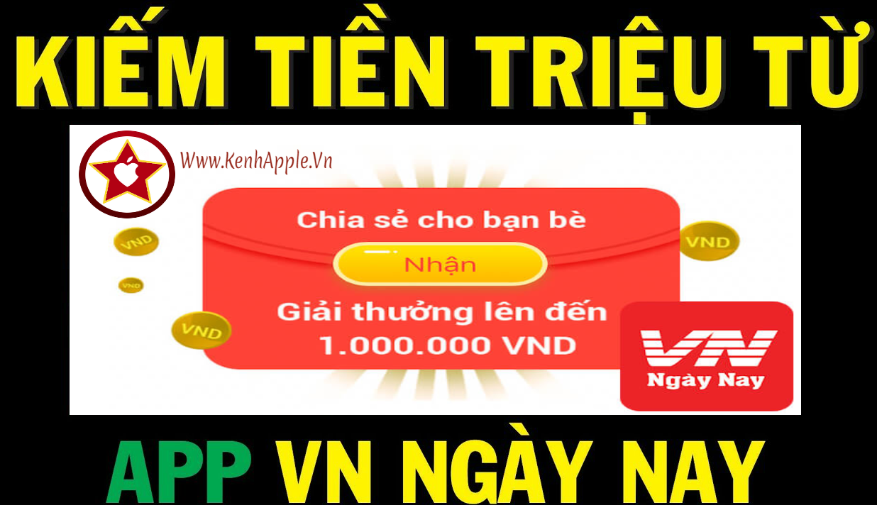 vn ngay nay