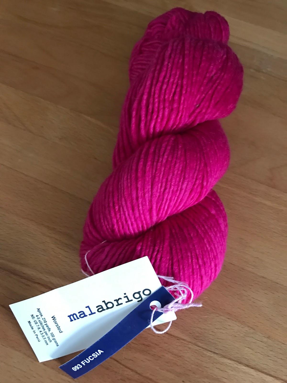 Bona Fide Knitter Time To Knit Again