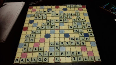 bangalore national scrabble tournament