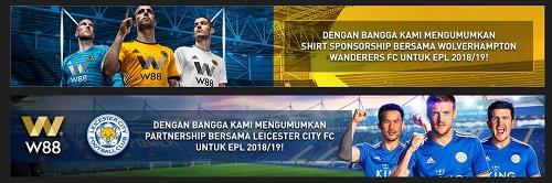 w88 indonesia sponsor