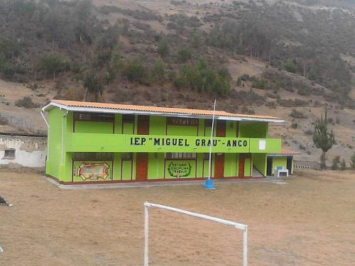 Colegio MIGUEL GRAU - Anco