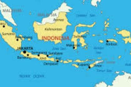 Inilah 5 Provinsi Terpadat Penduduknya di Negara Indonesia