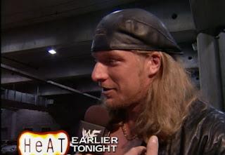 WWE / WWF No Mercy 1999 -  Triple H on Heat