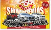 Show de Prêmios Laser Eletro www.showdepremioslaser.com.br