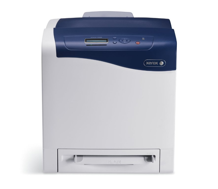Xerox Phaser 6500/N Drivers Download | CPD