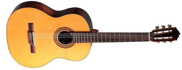Guitarra española José Gómez C320204