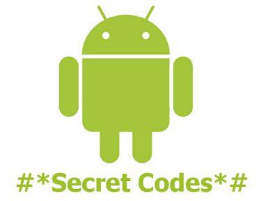Kamu Harus Tahu, 6 Kode Rahasia Android Ini