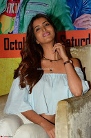 Manasvi Mamgai in Short Crop top and tight pants at RHC Charity Concert Press Meet ~ .com Exclusive Pics 104.jpg