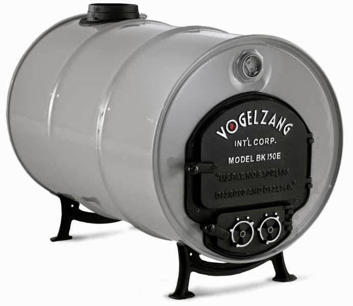 barrel stove. Black Bedroom Furniture Sets. Home Design Ideas