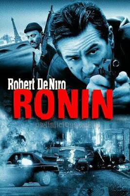 Sinopsis film Ronin (1998)