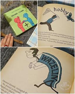 stara ksiażka