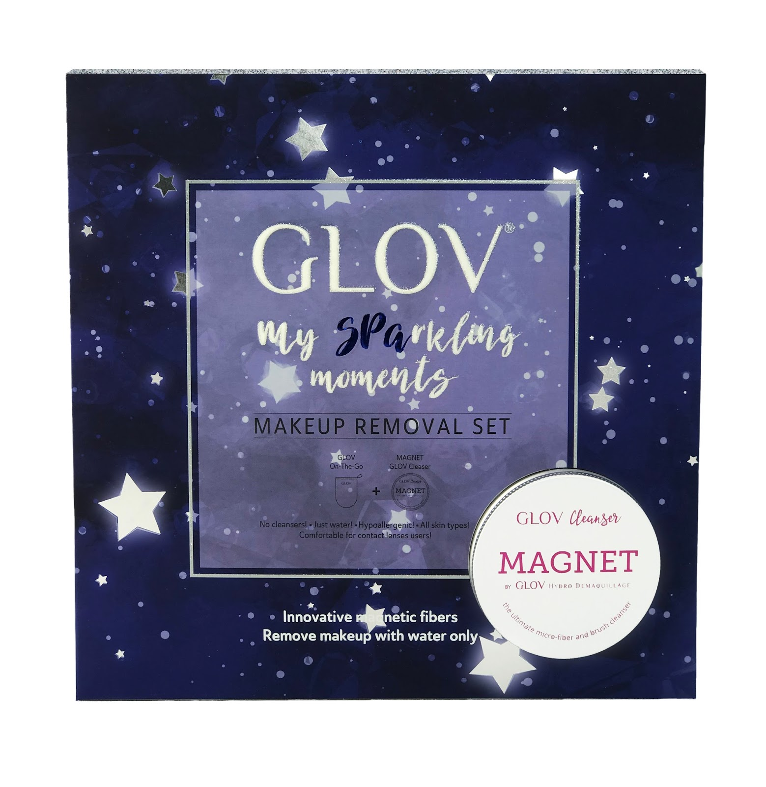 My Sparkling Moments – świąteczne zestawy prezentowe od GLOV