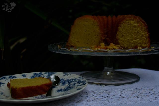Bundt cake de mandarina 04