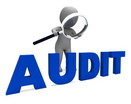 meaning of auditing