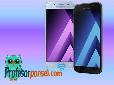 Harga Samsung Galaxy A7 2017 Flagship Samsung