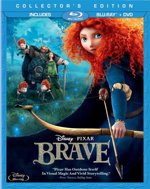 Brave [2012] [BD25] [Latino]