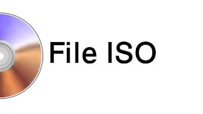 Cara Menginstal File ISO Di PC Komputer Laptop Windows