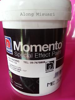 Nippon Momenton Elegant Hadiah dari Hon Trading