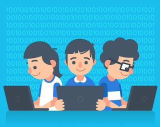 Komputer for Kids