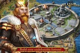 Download Clash of Kings V2.18.1 Update Mod Apk Terbaru