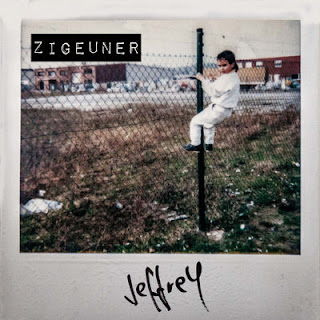 Jeffrey - Zigeuner (2017) - Album Download, Itunes Cover, Official Cover, Album CD Cover Art, Tracklist