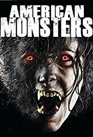 Watch American Monsters: Werewolves, Wildmen and Sea Creatures Online Free 2015 Putlocker