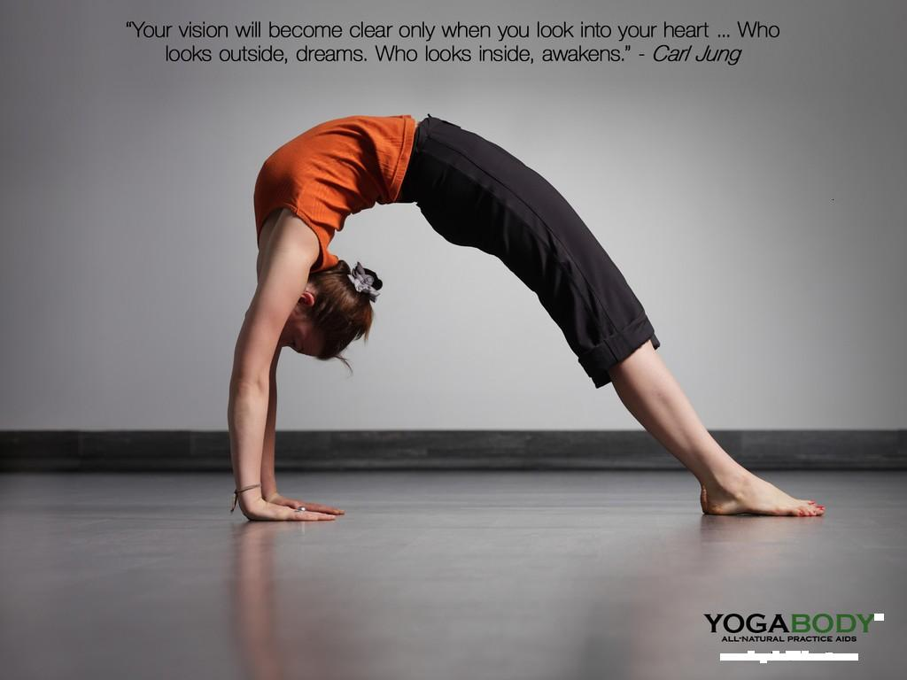 Yoga A Way To Health Chakrasana Urdhva Dhanurasana Wheel