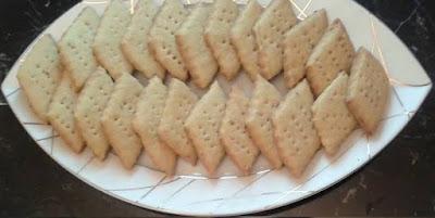 بسكويت العيد ملف شامل لجميع انواع البسكويت