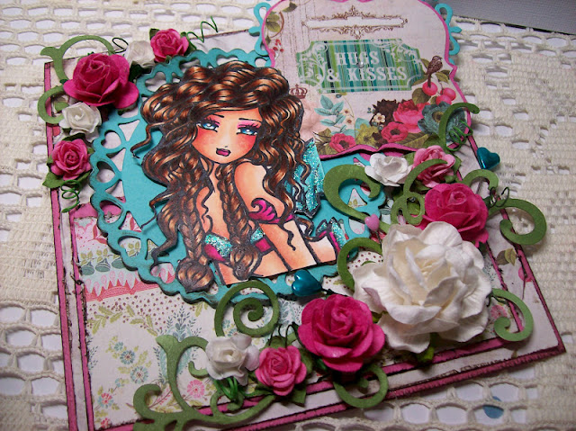 craft ideas with glitter in my time crafts and me challenges 1 2 3 3976