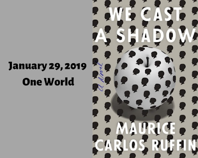 We Cast a Shadow, Maurice Carlos Ruffin, InToriLex