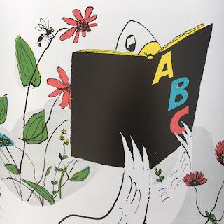 Klassiker Petunia Bilderbuch über Lesen lernen Dumme Gans