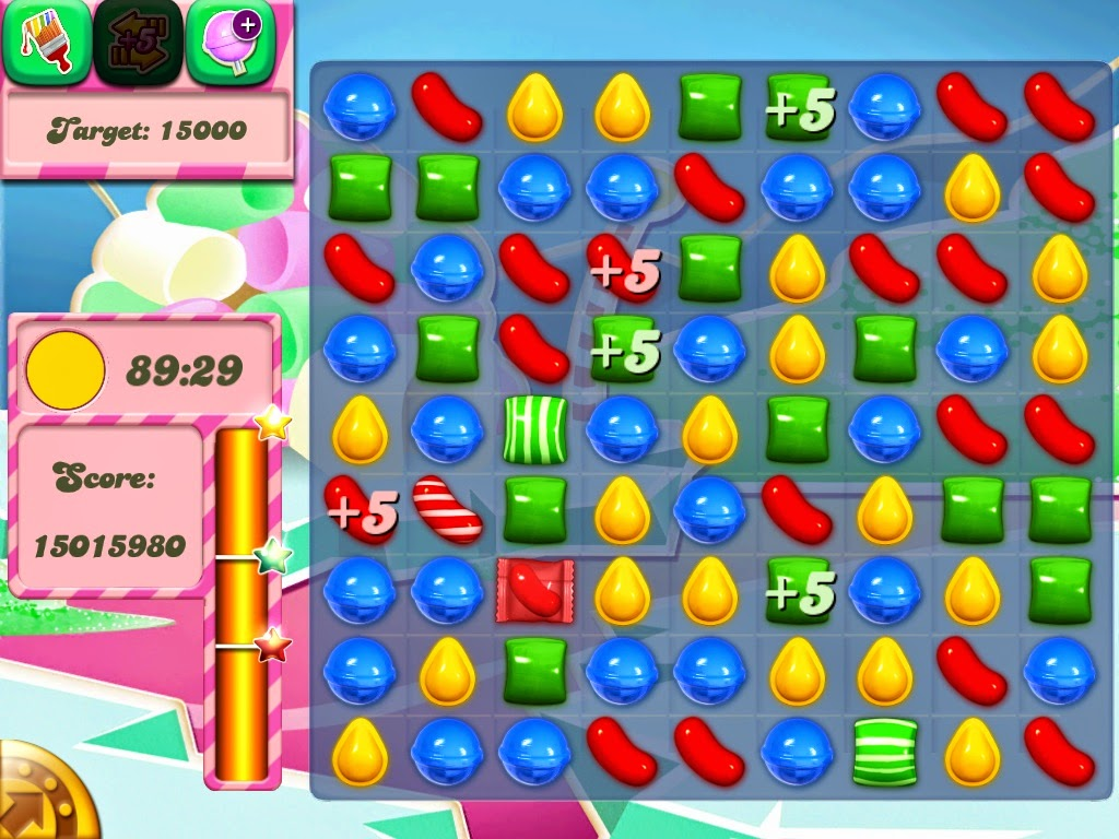 Candy Crush Saga 1.187.1.1 APK for Android - Download ...