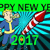 Happy New Years (2017) from Fallout Shelter